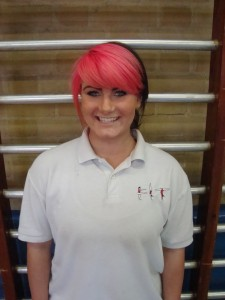 Georgie Donovan - Trampoline & Gymnastics Head Coach