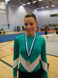 Flair gold medallist