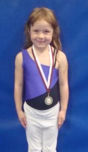 Saturday 11am beginners Oakwood: Grace Cresswell (5)