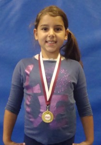 Sunday 11am beginners/improvers Oakwood: Carolina Santana (8)