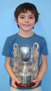 Daniel Tarsitano - Fay Greene Trophy