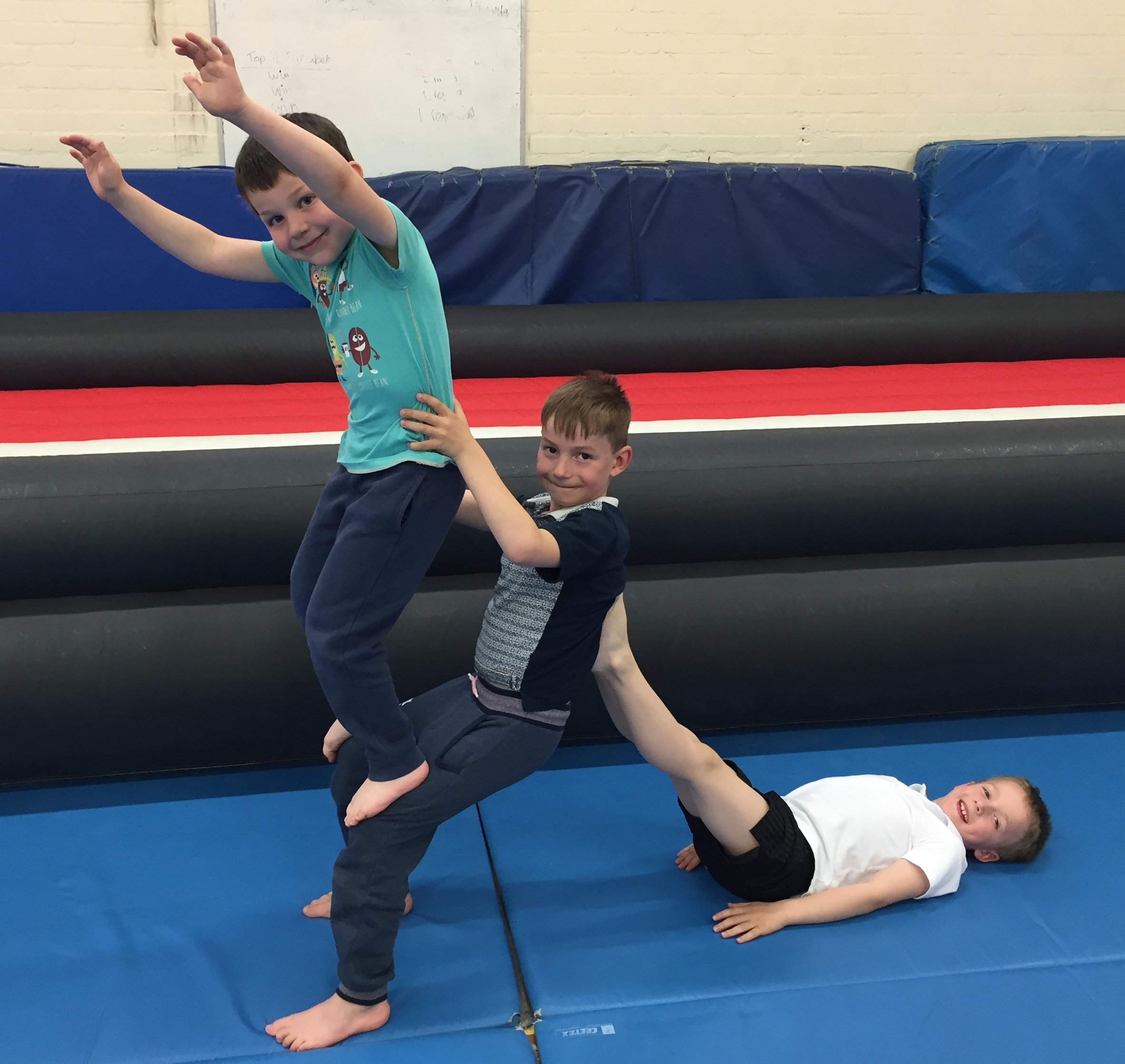 Gymnastics Spring Floor T2k Gymnastics Sprung Floor