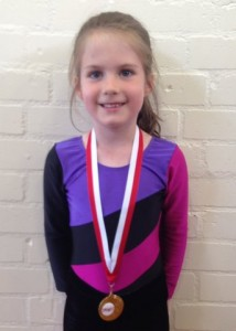 OAK Sat 11am Lily Murphy (6yrs)