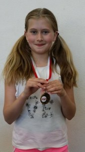 STB Wed 6pm Isabella Burns (9yrs)
