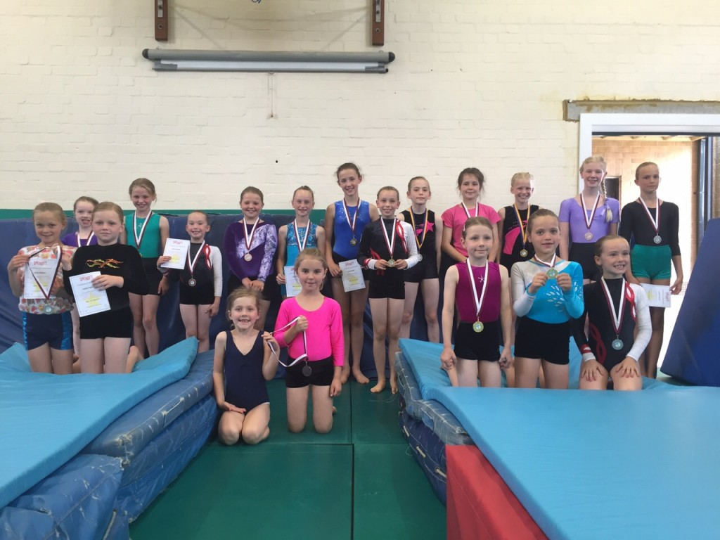 Beam Winners 19 July 2015