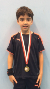 Christian Edwards ORI SAT T 1200 (6yrs)